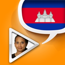 Khmer Video Dictionary - Translate, Learn and Speak with Video Phrasebook