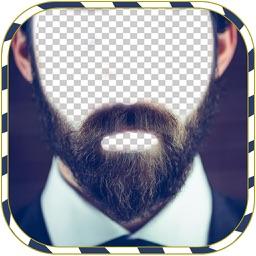 Beard Montage Photo :