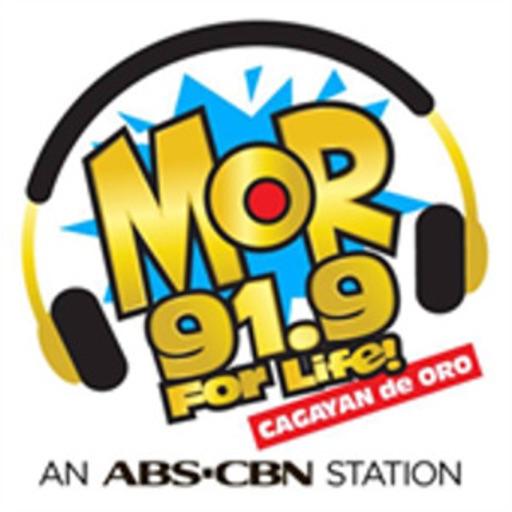 MOR 91.9 Cagayan De Oro