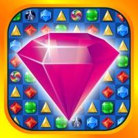Codes for Corsair's Jewels Deluxe: match-3 diamonds Hack
