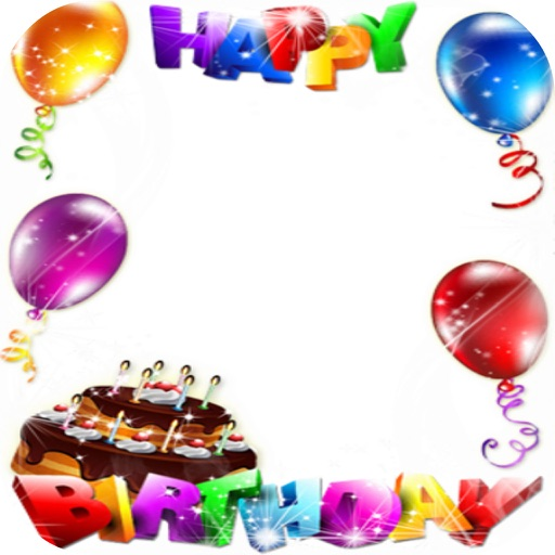 FREE Birthday Frames App Data & Review - Photo & Video - Apps Rankings!