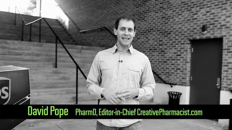 Creative Pharmacist TV