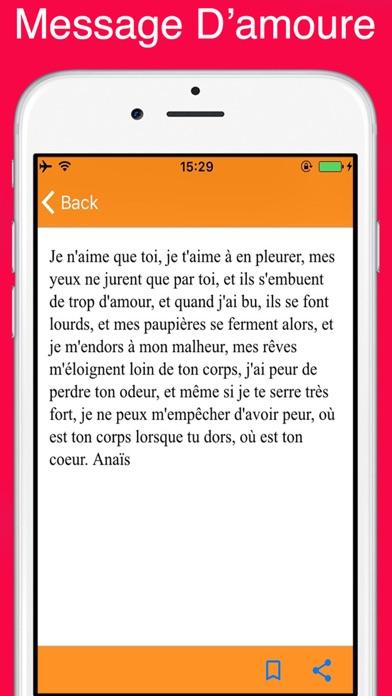Sms Damour 900 Messages Français Pour Whatsapp By Rajab
