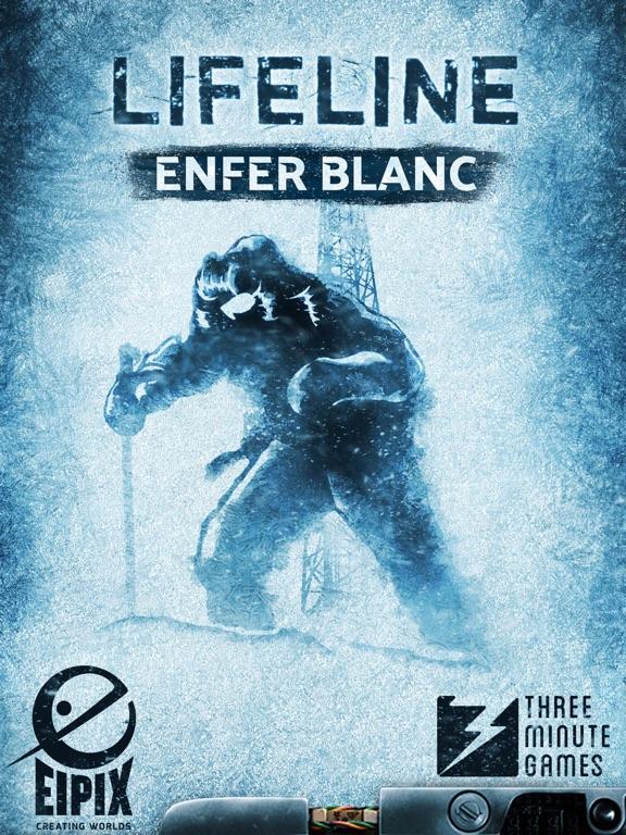 Lifeline: Enfer Blanc