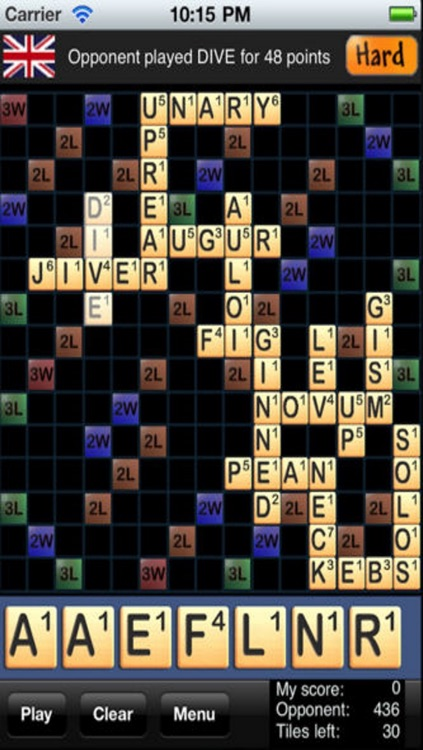 Word Dominator Free screenshot-4