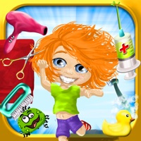Codes for Cooties Doctor - All In One : Dress up , Hair Salon , Bath , Dentist , Nail Trim , Spa , Paint , Puzzles , Memory Match and more... Hack