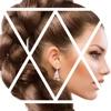教你扎头发-10000个编发扎发图文教程,百变发型从此开始!