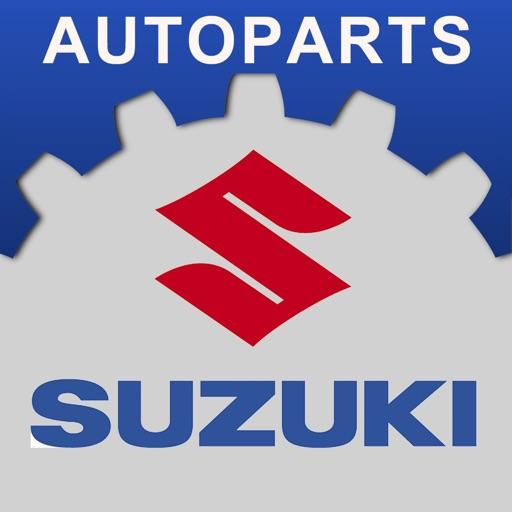 Autoparts for Suzuki