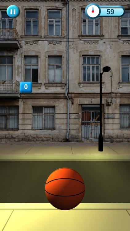 Kerb Ball screenshot-2
