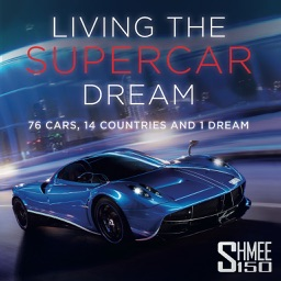 The Shmee150 Supercar Book App