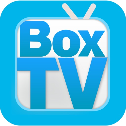 BoxTV – Free Bollywood Movies, Hollywood & TV Shows iOS App