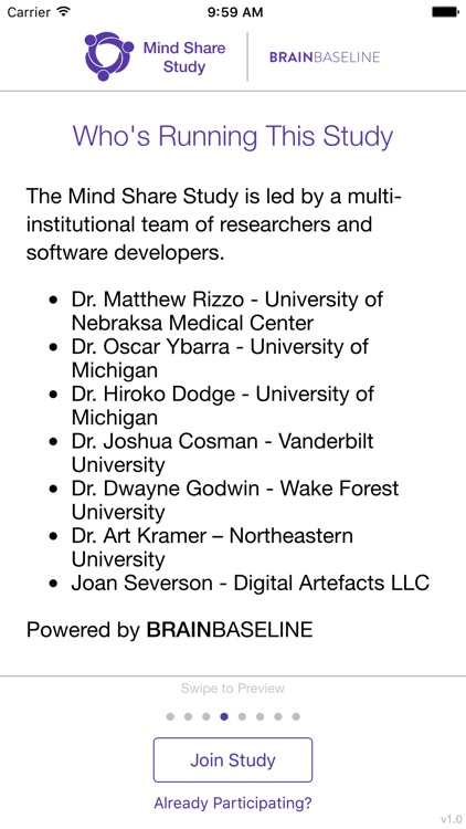 Mind Share: A Research Study Measuring the Relationship Between Lifestyle, Health, and Alzheimer's Disease