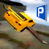 Psychotropic Games - 3D Flying Car Parking Simulator: eXtreme Racing, Driving and Flight Game PRO artwork