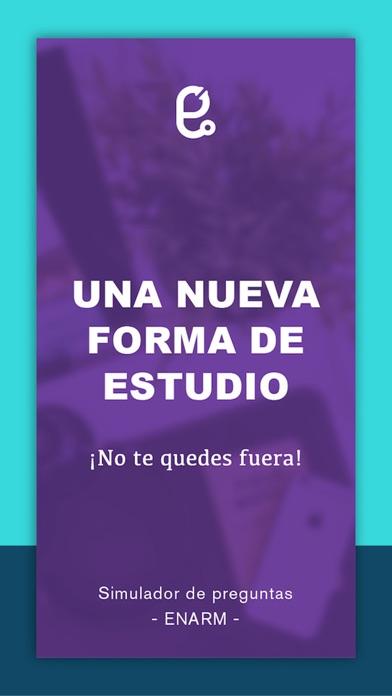Screenshot for Reto ENARM in Mexico App Store