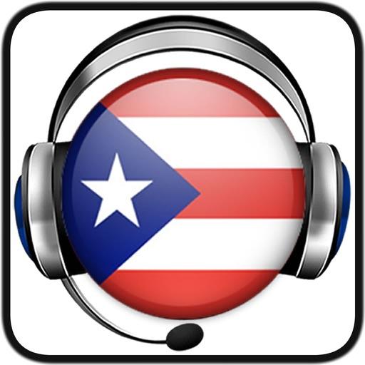Emisoras de Radios FM y AM de Puerto Rico