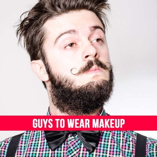 Men's Makeup - Natural Makeup