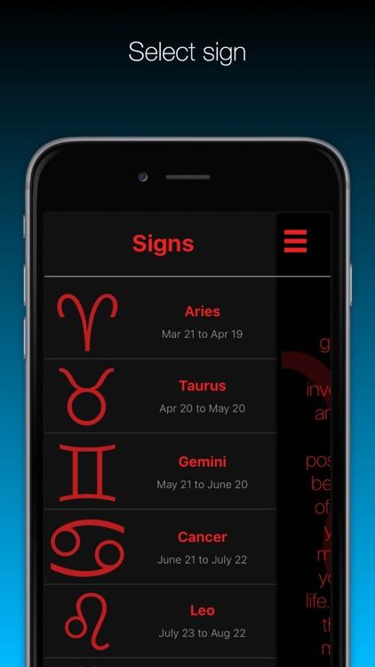Zen Horoscope