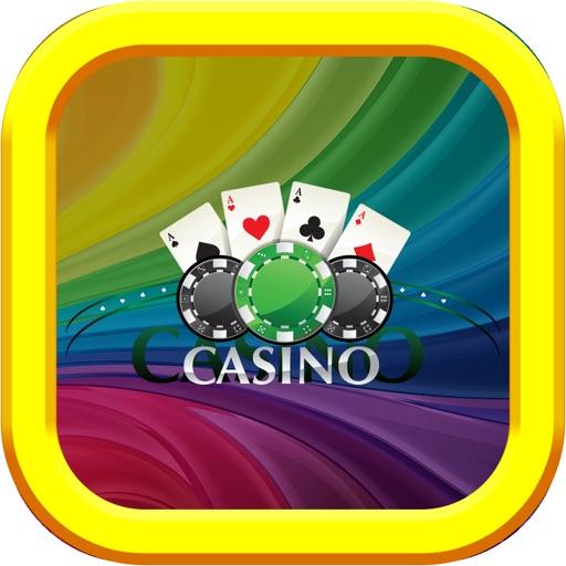 Slots Zone For Fun - Free Slot Machine Tournament Game