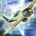 Aces of The Iron Battle: Storm Gamblers In Sky - Free WW2 Planes Game icon