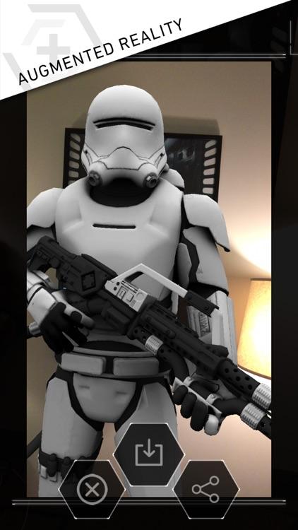 Star Wars screenshot-4