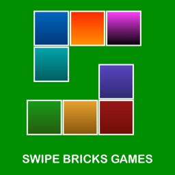 Bricks Swipe Games