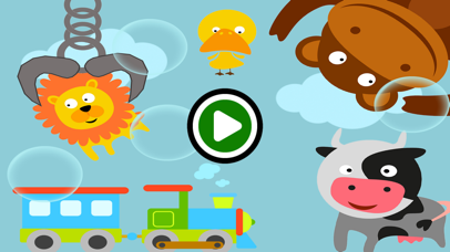 Prize claw for children best app for toddlers and preschoolers screenshot three