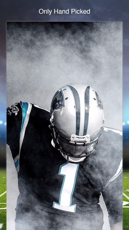 Unique American Football Wallpapers for iPhone & iPad resolution screenshot-3