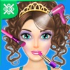 My Princess Bride Hair Fashion Makeup & Makeover Salon - iPhoneアプリ