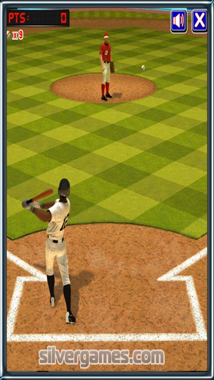 Real Baseball 2016 - Baseball Game for Kids