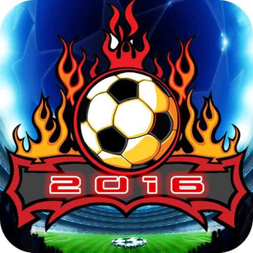 футбол штрафные 2016-бесплатно футбол PES спортивные игры