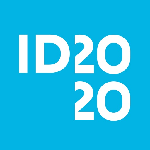 ID2020 icon