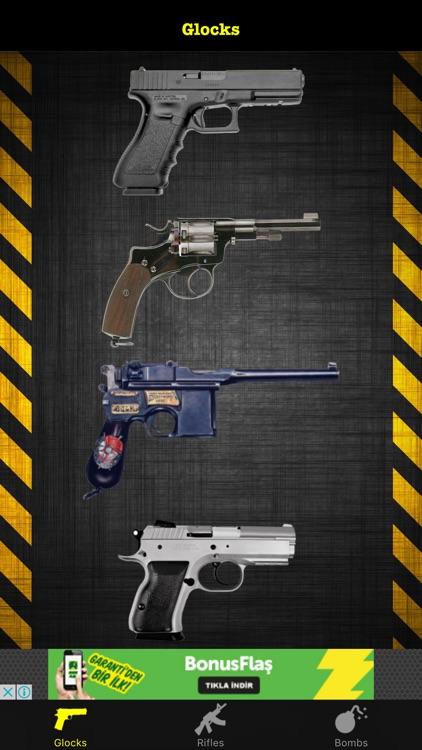 Guns Sound Effects
