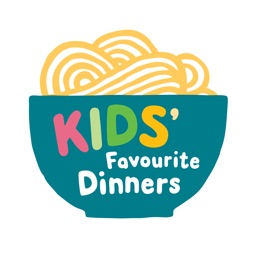 Kids' Favourite Dinners