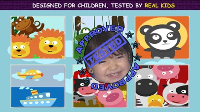 Prize claw for children best app for toddlers and preschoolers screenshot one
