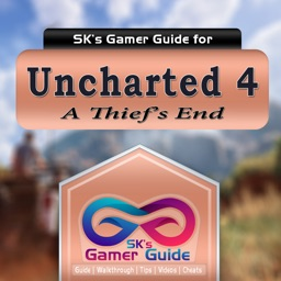 SK's Guide for Uncharted 4