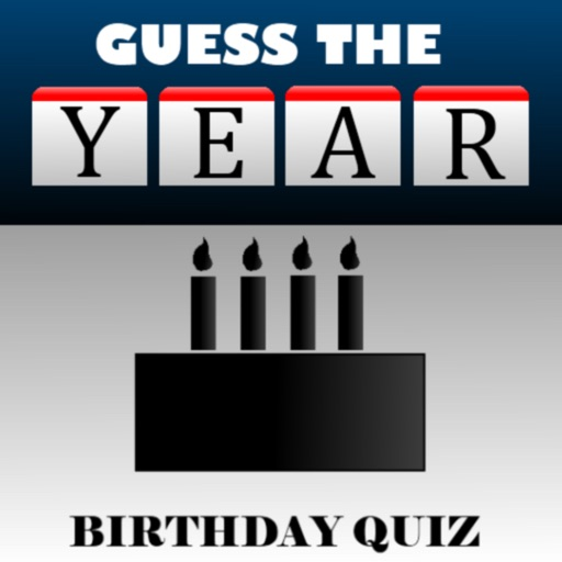 Celebrity Birthday Quiz - Guess The Year