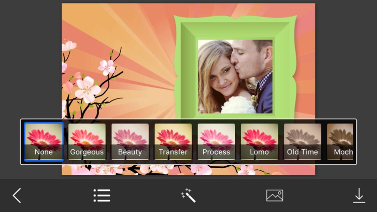 Super Photo Frames - Creative Frames for your photo