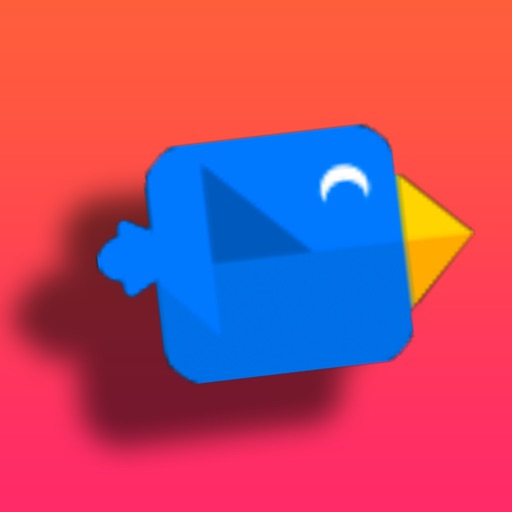 Bird Swifty Switch Icon