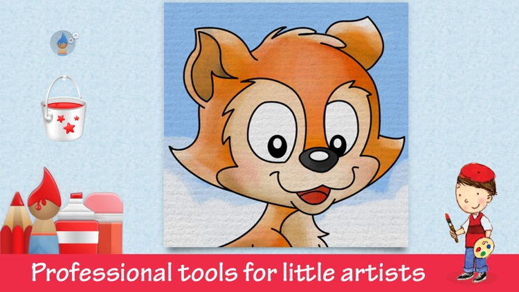 Mini Monet - Creative Studio and Art Club for Kids