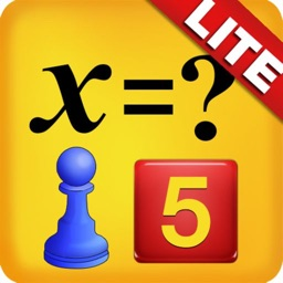 The Fun Way to Learn Algebra - FREE - Hands-On Equations 1 Lite