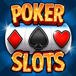 Poker Slots - Texas Holdem Poker