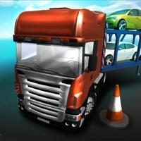Codes for Car Transporter Truck Parking Hack