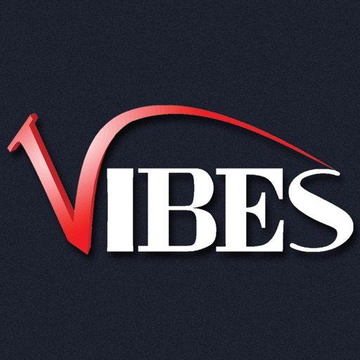 Vibes- The Vibrant Lifestyle icon
