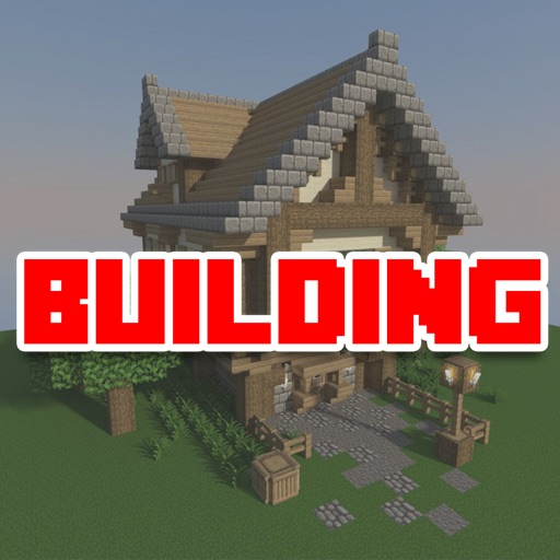 Building Guide for Minecraft - Houses and Home Building Tips!