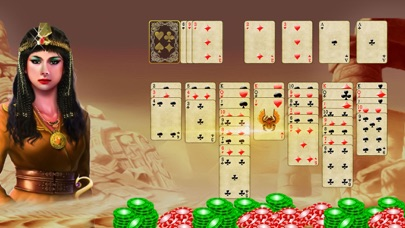 Freecell Solitarie Pro ∞-0