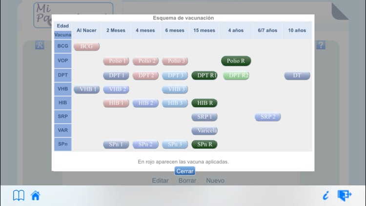 MiPaciente screenshot-4