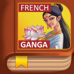 Ganga Story - French (iPad)