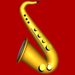 Tenor Sax Prompter