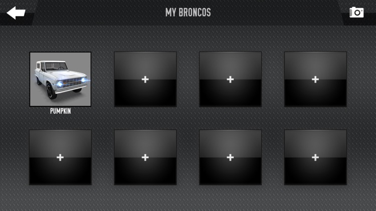 Bronco Builder screenshot-3