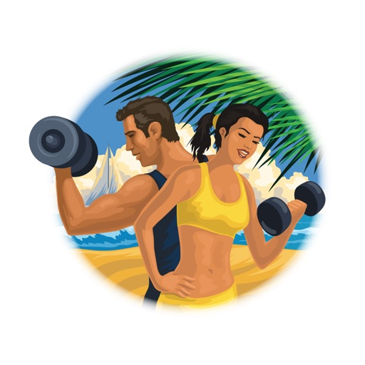 Beach Fitness 24/7